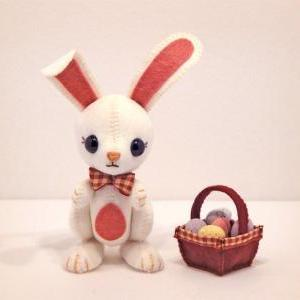Bunny - PDF Pattern Download
