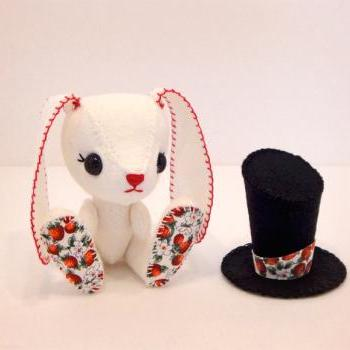 Rabbit - PDF Pattern Download